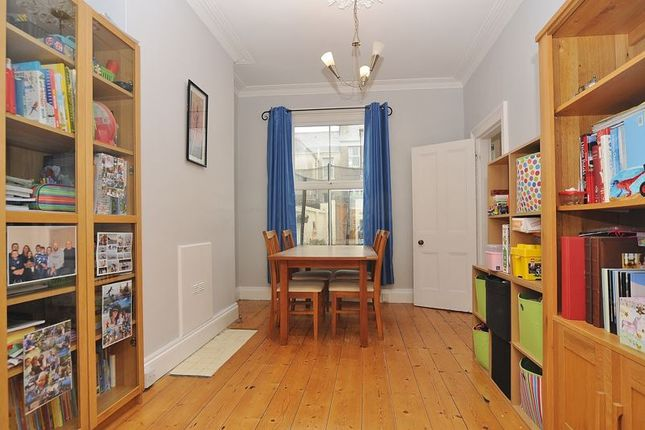 Dining Room of Endsleigh Park Road, Peverell, Plymouth PL3