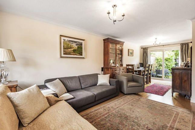 Lounge of Windlesham, Surrey GU20