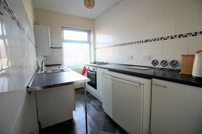 Thumbnail Flat to rent in Flat 6 - Palatine Road, Blackpool, Lancashire