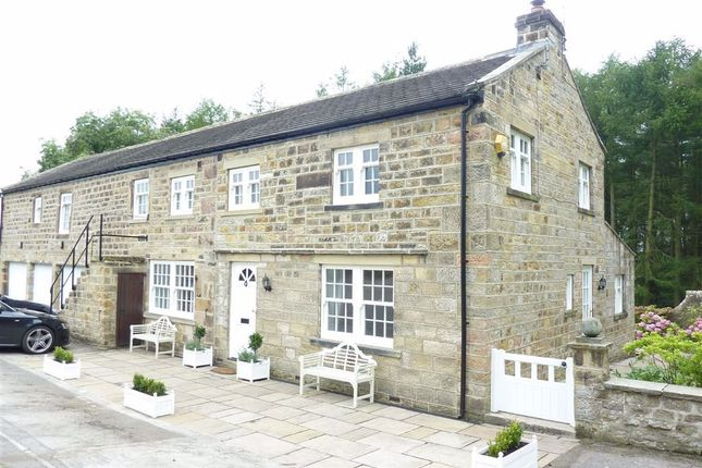 Thumbnail Barn conversion to rent in Beckwith, Harrogate, North Yorkshire