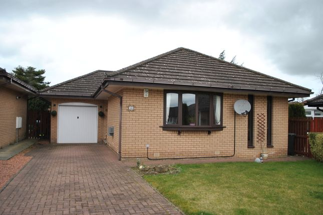 Thumbnail Bungalow for sale in Lyefield Place, Eliburn, Livingston