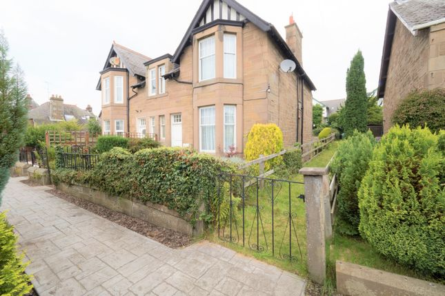 Thumbnail Semi-detached house to rent in Seafield Road, Broughty Ferry