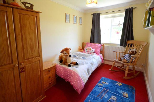 Bedroom Five of Bennetts Rise, Aldershot, Hampshire GU11