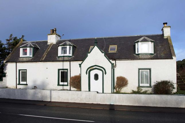 Thumbnail Detached house for sale in Inverness Road, Nairn