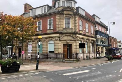 Thumbnail Retail premises to let in 6, Clifton Square, Lytham, Lancashire