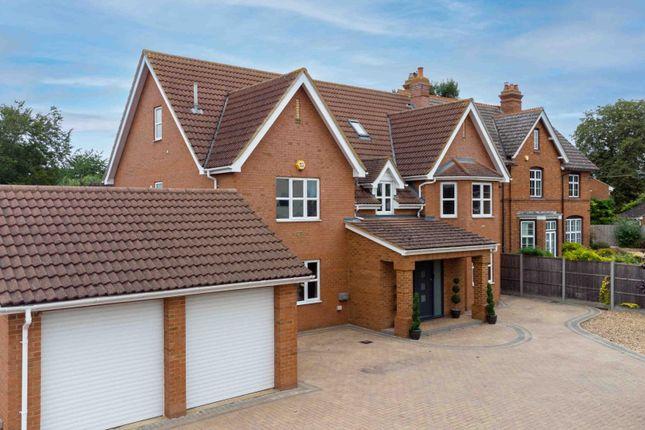 Property for sale in Biggleswade Road, Dunton, Biggleswade