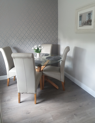 Dining of Cortworth Place, Elsecar S74