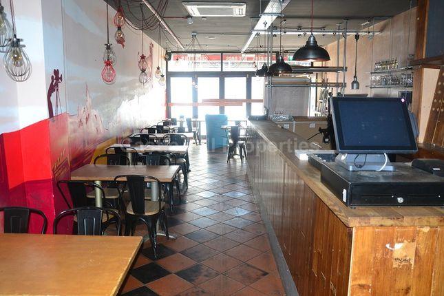 Thumbnail Restaurant/cafe to let in Bond Street, London, Greater London.