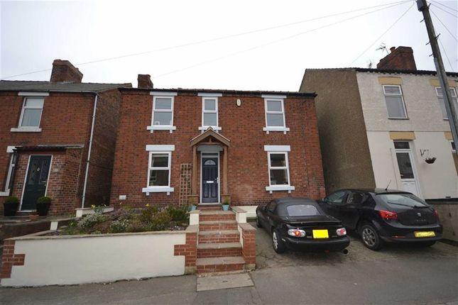 3 bed property for sale in Chapel Street, Kilburn, Belper