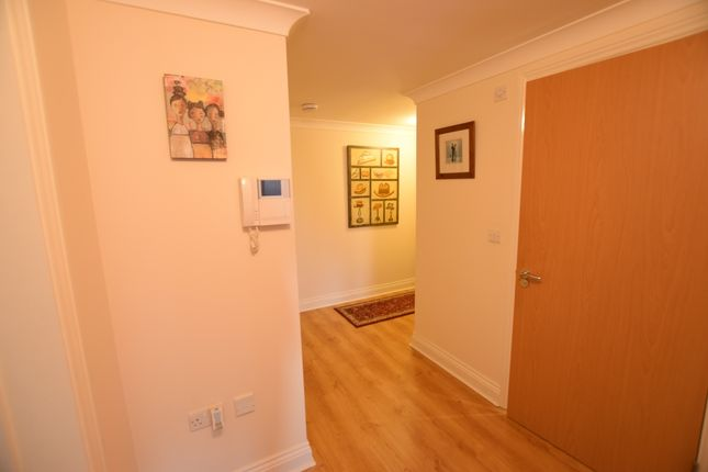 Hallway of Macquarie Quay, Sovereign Harbour North Eastbourne BN23