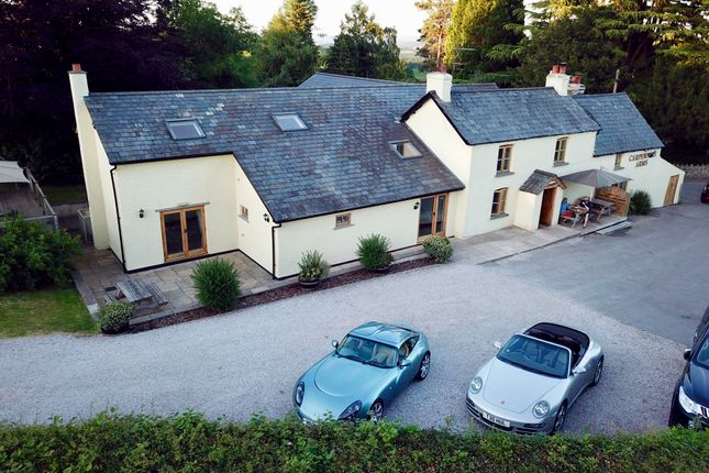 Thumbnail Pub/bar for sale in Coed-Y-Paen, Monmouthshire