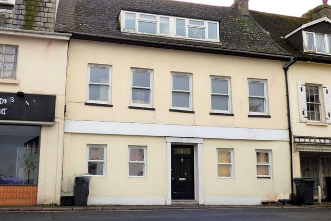 Thumbnail Block of flats for sale in Milton Street, Brixham
