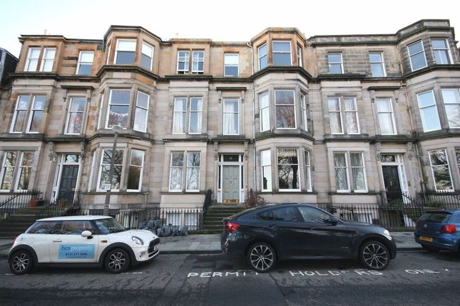 Thumbnail Flat to rent in Douglas Crescent, Edinburgh