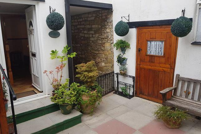 Thumbnail Cottage for sale in Market Square, Axminster, Devon