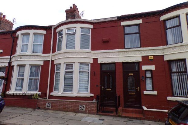 Thumbnail Property to rent in Eastdale Road, Liverpool