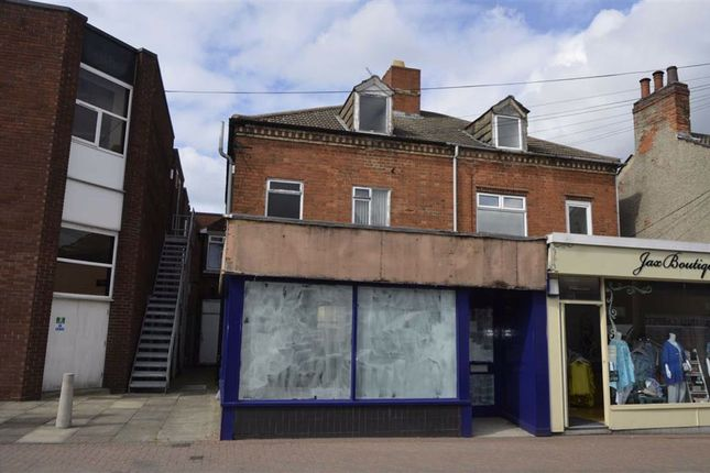 Thumbnail Commercial property to let in Grosvenor Road, Ripley, Derbyshire