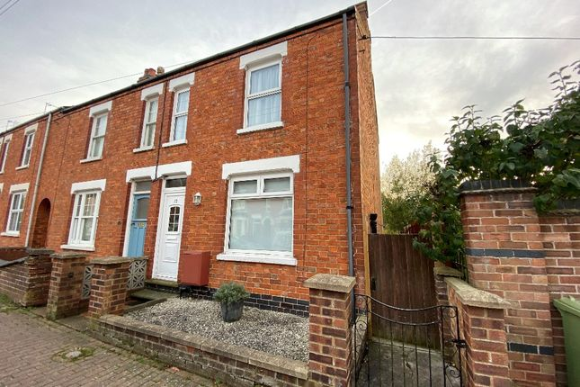2 bed terraced house to rent in Augustus Road, Stony Stratford, Milton Keynes MK11