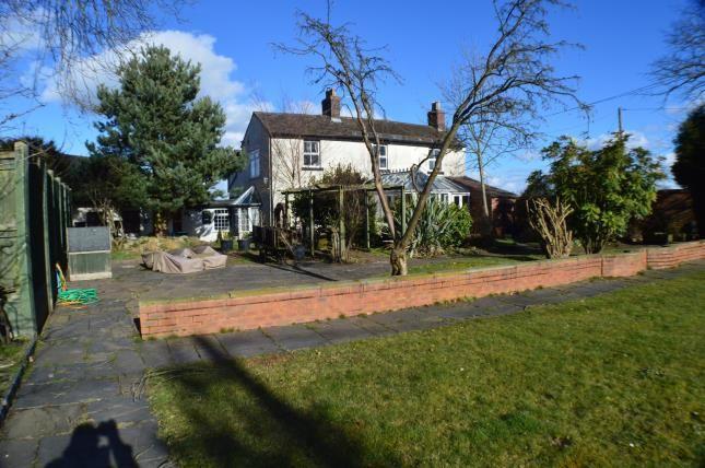 Walsall Road Pipehill Lichfield Staffordshire Ws14 3