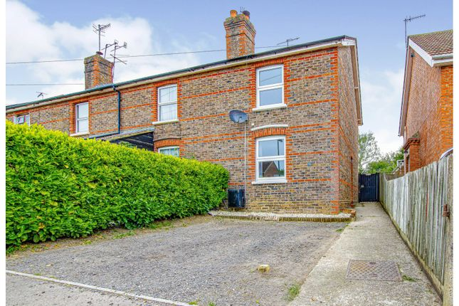 2 bed end terrace house for sale in Lagham Road, Godstone RH9