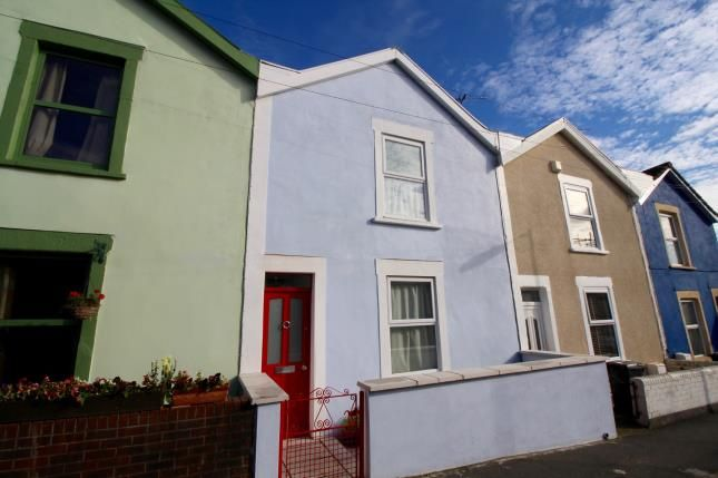 Thumbnail Terraced house for sale in Hollywood Road, Brislington, Bristol