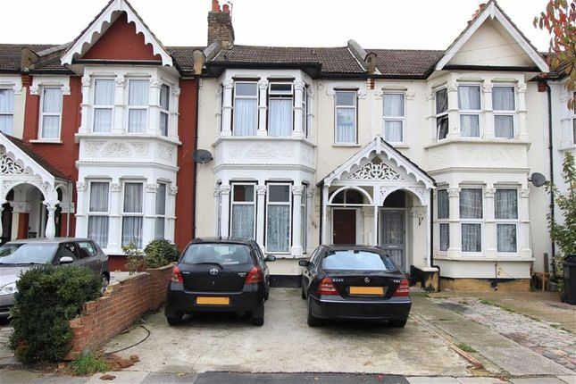 Thumbnail Flat for sale in Belmont Road, Ilford, Essex