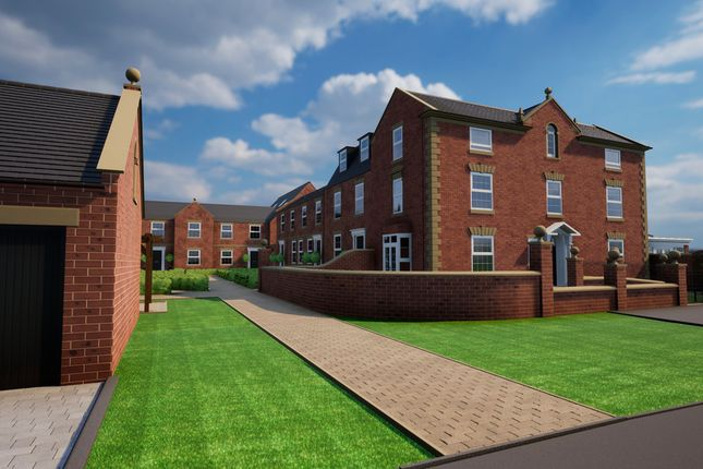 4 bed town house for sale in Rushford Grange, Pitchill, Salford Priors, Evesham WR11