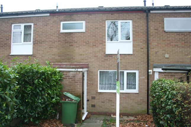Thumbnail Terraced house to rent in Alvis Walk, Birmingham