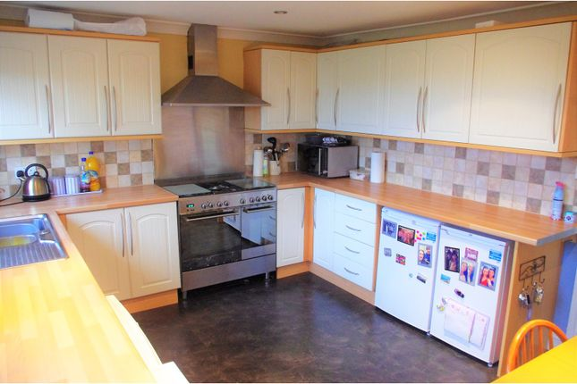 Thumbnail Maisonette for sale in Aspin Lane, Knaresborough
