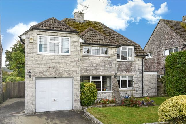 Thumbnail Detached house for sale in Came View Road, Dorchester, Dorset