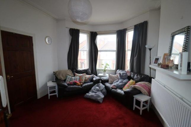 Thumbnail Property to rent in Westbury Avenue, Wood Green