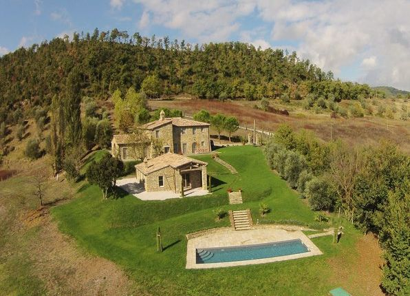 Thumbnail Country house for sale in Umbertide, Perugia, Umbria, Italy
