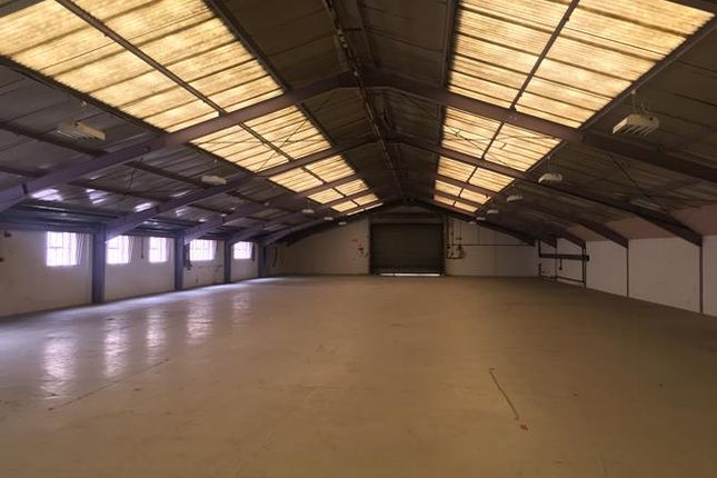 Thumbnail Light industrial to let in 128 Nathan Way, West Thamesmead Business Park, London
