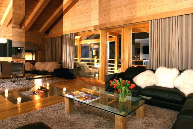 Thumbnail Chalet for sale in Verbier, Valais, CH