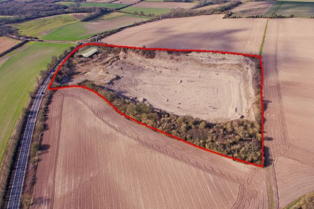Thumbnail Land for sale in Mere, Wiltshire