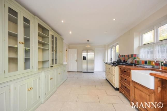 Kitchen of Hogs Orchard, Swanley Village, Swanley, Kent BR8