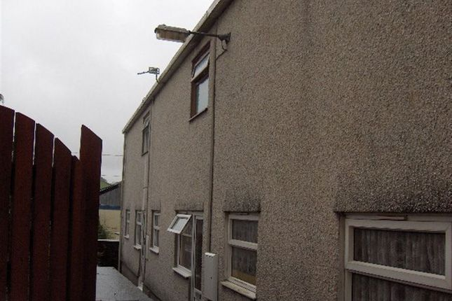 Thumbnail Property to rent in Ropewalk, Priory Street, Carmarthen