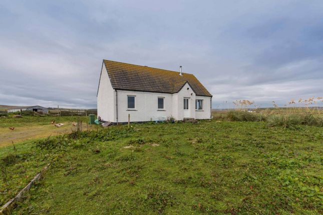Thumbnail Bungalow for sale in Mid Clyth, Caithness, Highland