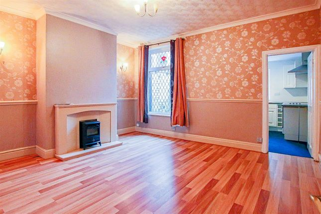 2 bed terraced house for sale in Bold Street, Accrington BB5