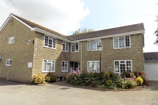 2 bed flat for sale in Stonehouse Court, Pound Lane, Fordington, Dorchester DT1