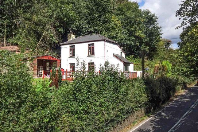 Thumbnail Detached house for sale in Swan Hill, Alvington, Lydney