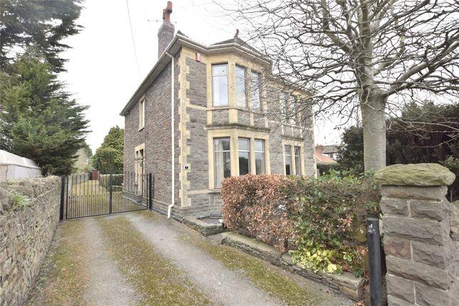 Detached house in  Deanery Road  Kingswood  Bristol B Bristol