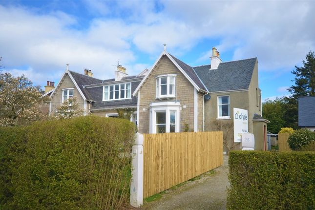 4 bed flat for sale in West Argyle Street, Helensburgh, Argyll & Bute G84