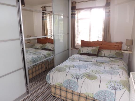 Bedroom 1 of Upper Shirley, Southampton, Hampshire SO15