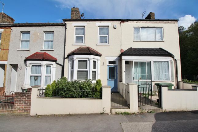 3 bed terraced house for sale in Poplar Mount, Belvedere