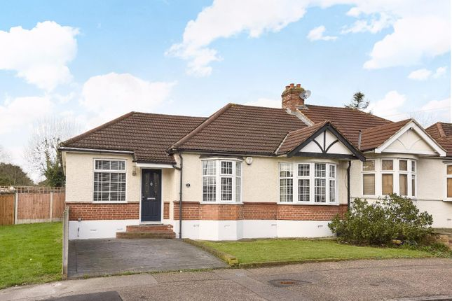4 bed semi-detached bungalow for sale in Bush Road, Buckhurst Hill