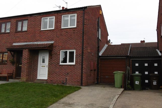 Thumbnail Semi-detached house to rent in Beacon Drive, Upton