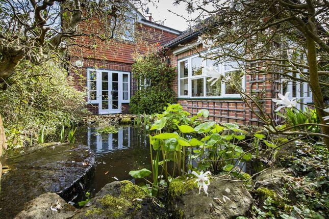 Thumbnail Detached house for sale in Henwood Green Road, Pembury, Tunbridge Wells