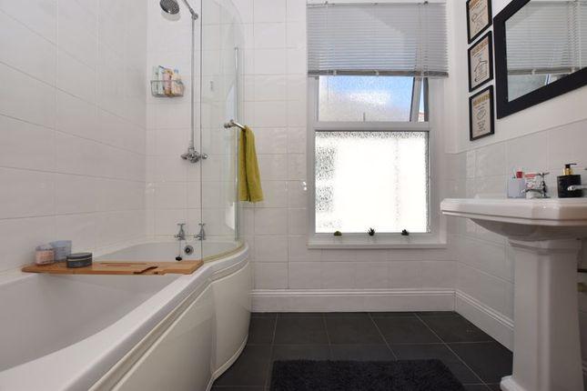 Bathroom of Saltash Road, Keyham, Plymouth PL2