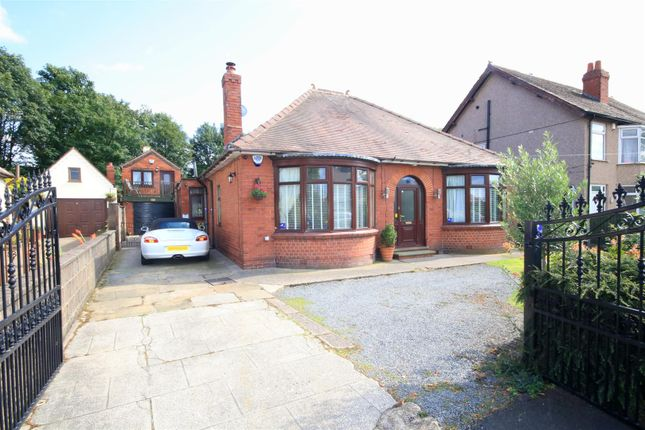 Front of The Avenue, Bessacarr, Doncaster DN4