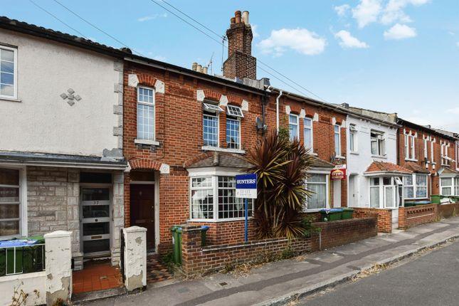Milton Road, Southampton, Hampshire SO15